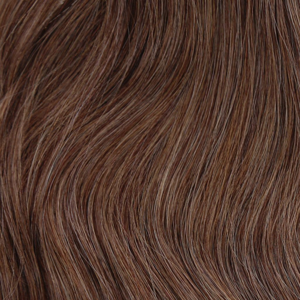 "Highlight - Espresso (2) and Caramel Brown (5B) 18"" 125g- ON BACKORDER"