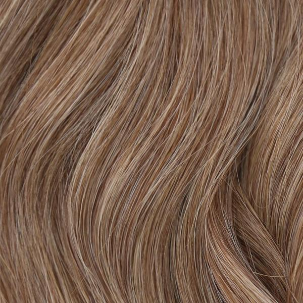 "Highlight - Caramel Brown (4) and Ash Brown (9) 24"" 270g"