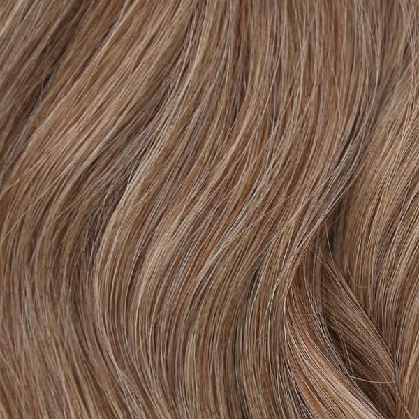 "Highlight - Caramel Brown (4) and Ash Brown (9) 22"" 220g- ON BACKORDER"