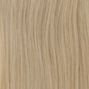 Highlight - Dirty Blonde #18B / White Blonde #60B Tape (50g) - BOMBAY HAIR  - Blonde Tape Hair