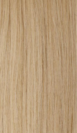 "Dirty Blonde (9/18) 20"" 220g - BOMBAY HAIR  - 20"" Clip In Extensions"