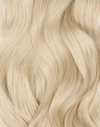 "Beach Blonde (18/60) 20"" 160g- ON BACKORDER - BOMBAY HAIR  - 20"" Clip In Extensions"