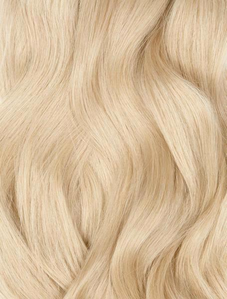 "Beach Blonde (18/60) 22"" 220g - BOMBAY HAIR  - 22"" Clip In Extensions"