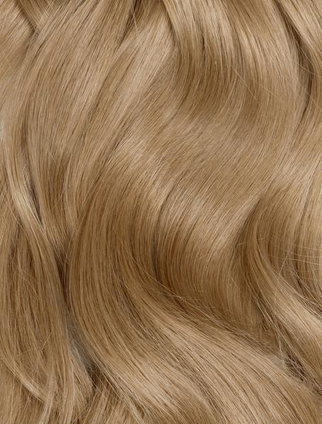"Ash Brown (8) 18"" 190 - BOMBAY HAIR  - Bombay Boo 18"" 190g"