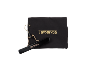 Tamanna Luxury Hair Carrier + Hanger - BOMBAY HAIR  - Accessories