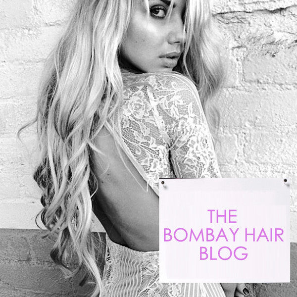 BOMBAY HAIR