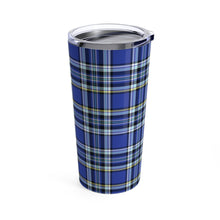 Load image into Gallery viewer, The Highland Echoes Tartan tumbler