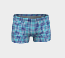 Load image into Gallery viewer, The Highland Echoes summer Tartan sport shorts