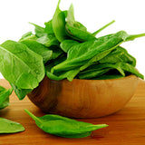 Best Vegetables to Juice - Spinach