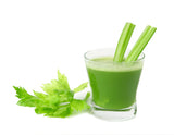 Best Vegetables to Juice - Celery