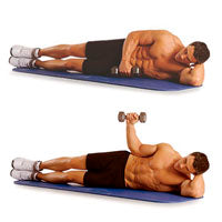 Side Lying Rotation: Shoulder Pain Exercises