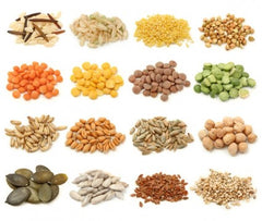 Whole Grains- Top 4 Foods for Heart Health