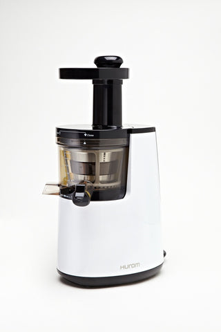 Hurom HH Series Premium Slow Juicer / Smoothie Maker Model # HH-WBB07