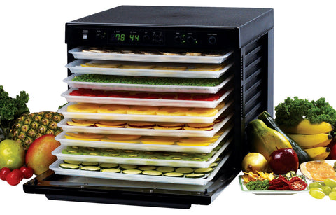 Tribest Sedona Digital Food Dehydrator