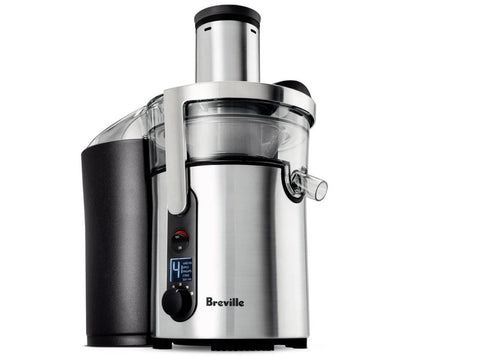Breville  ikon™ Juice Fountain BJE510XL