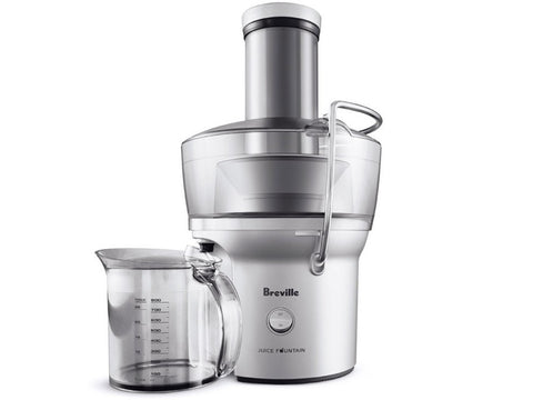 Breville Juice Fountain Compact Model BJE200XL