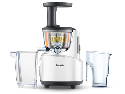 Breville Juice Fountain Crush Model BSJ600XL