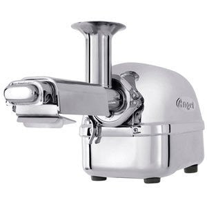 Super Angel All Stainless Steel Twin Gear Juicer- 7500