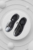 black wedding shoes for men, hitchdtheshoe