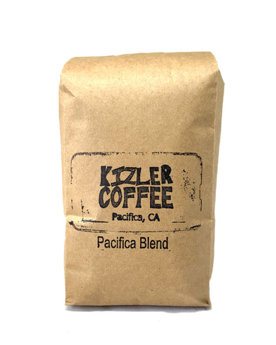 Pacifica Blend