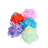 24 Assorted Loofah Brights