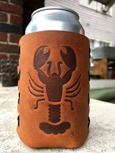 Lobster/Crawfish Can Cooler
