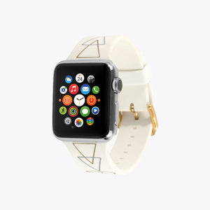 End Scene - Apple Watch Band - Tribal Paint 38mm