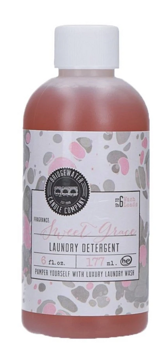 Sweet Grace Laundry Detergent - Small