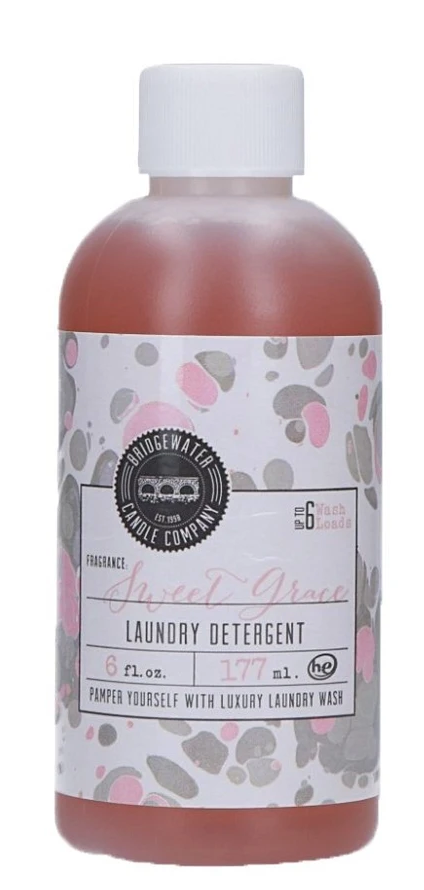 Sweet Grace Laundry Detergent Mini