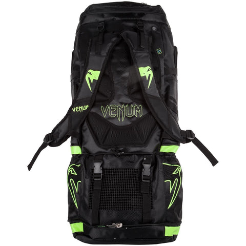 9c377419ef52 Venum Challenger Extreme Backpack Black Neon Yellow – TJ Fightstore