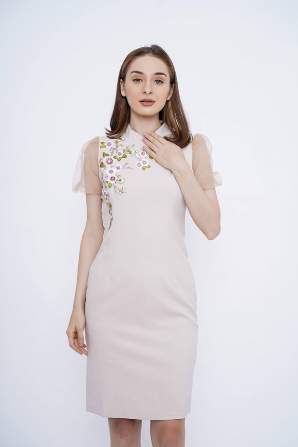 BLF Woman Luna Cheongsam Dress