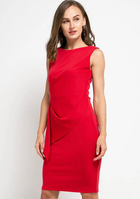 BLF Woman Tara Scuba Dress