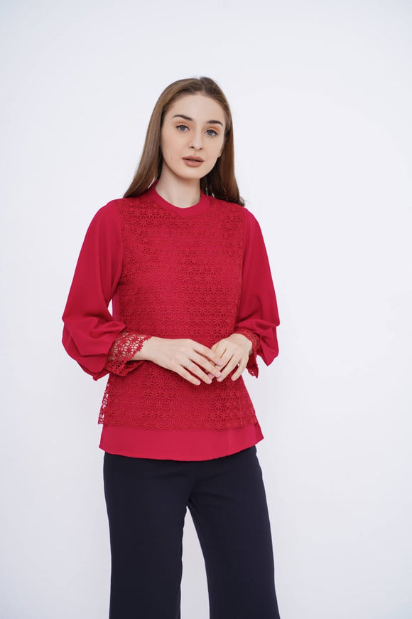BLF Woman Anaya Combo Top