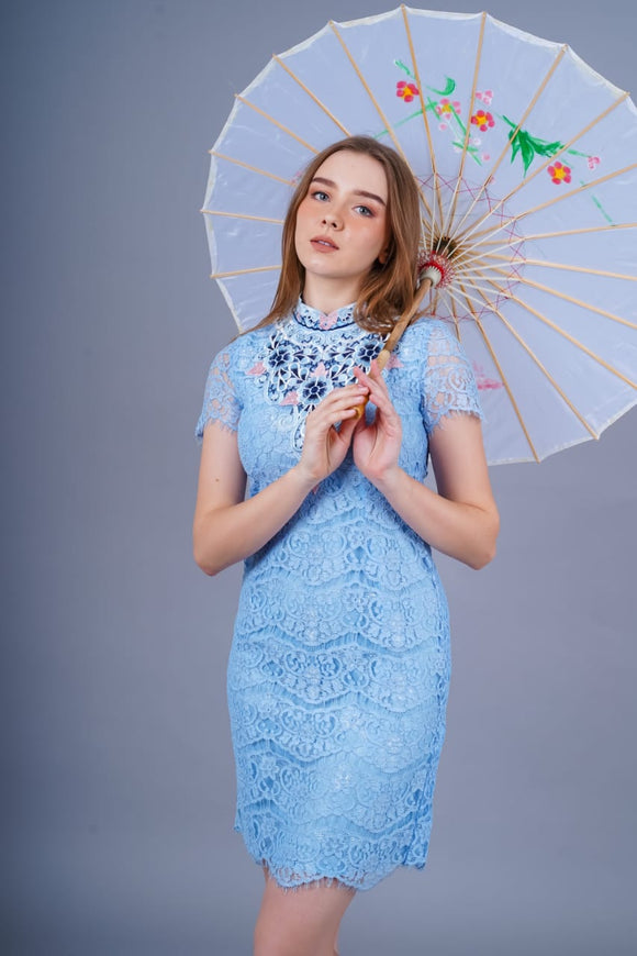 BLF Woman Janice Cheongsam Dress