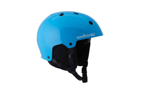 Sandbox Legend Snow Helmet Blue