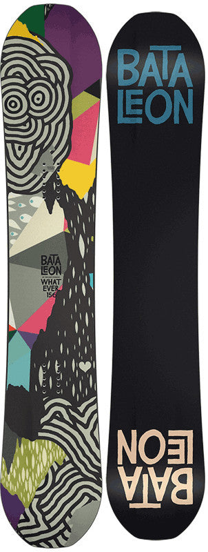 Bataleon Whatever 1516 Snowboard