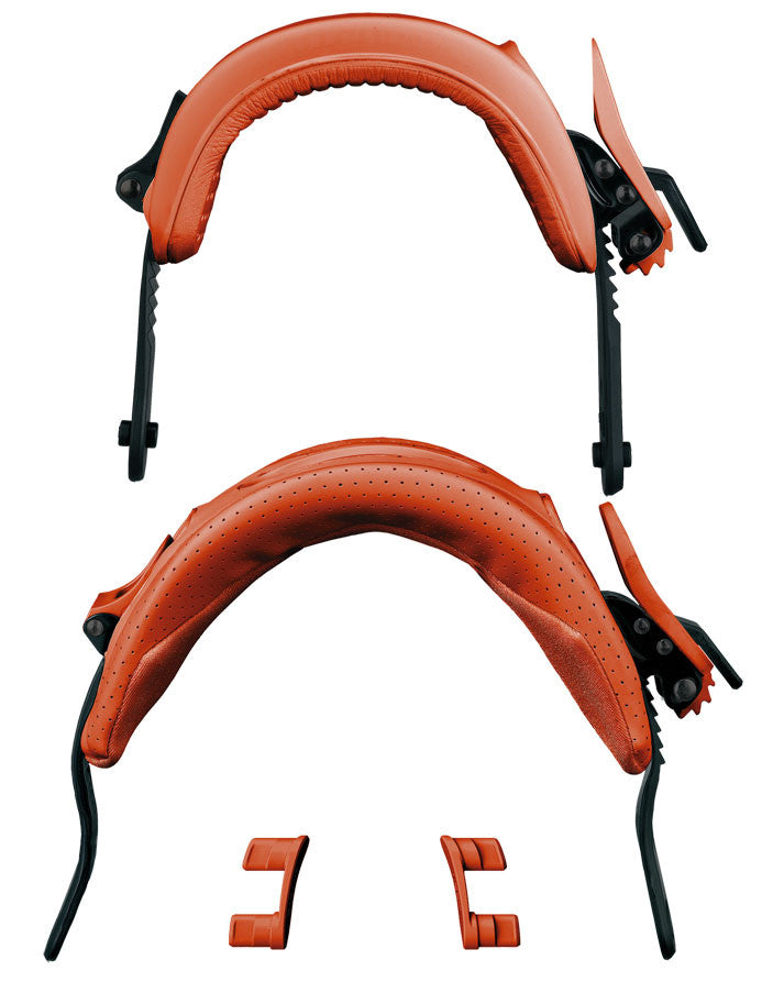 Switchback Bindings Straps