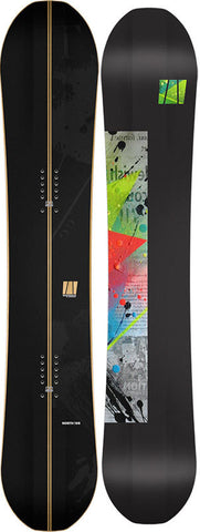 Whitegold North 1314 Snowboard