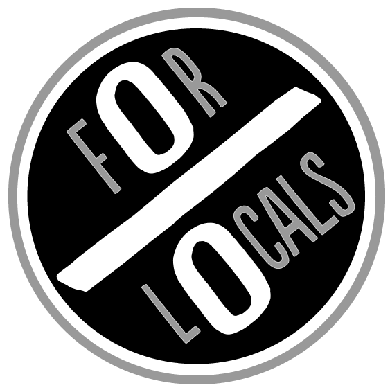 Percent for Locals Logo