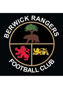 Berwick Rangers Official Store
