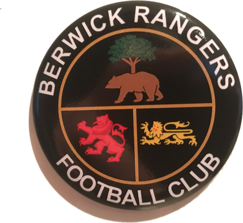 BRFC Fridge Magnet