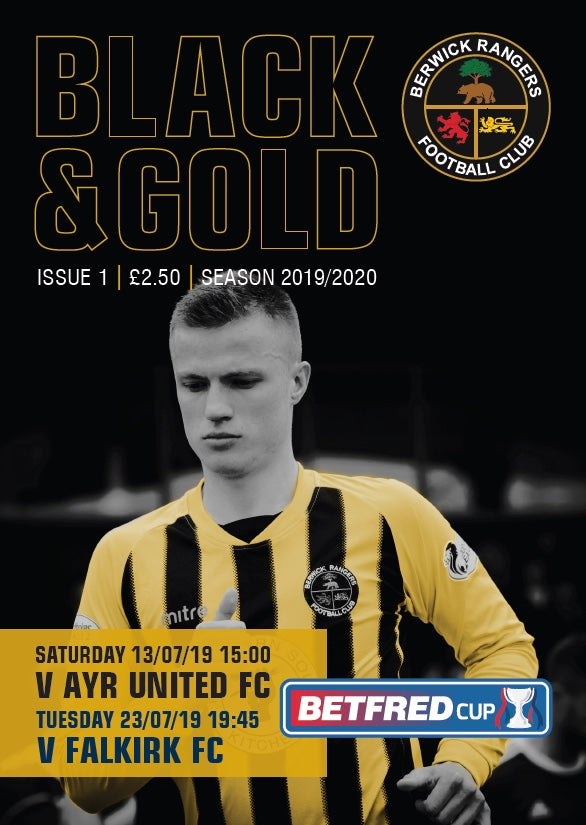 Programme Pack for Season 2019/2020