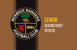 SLFL Over 75's Season Ticket - 2019/20