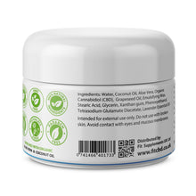 Load image into Gallery viewer, REJUVENATE CBD CREAM 300 MG / 60 ML
