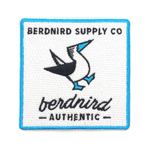 Load image into Gallery viewer, Berdnird Authentic Patch