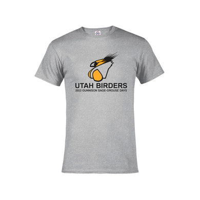 Gunnison Sage-Grouse T-Shirt