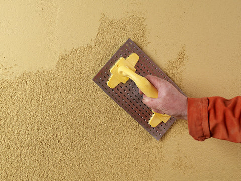 Washed Medium Plastering Sand MP (plastering/rendering XA) *