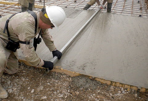 Mortar Sand for Anhydrite Screeds
