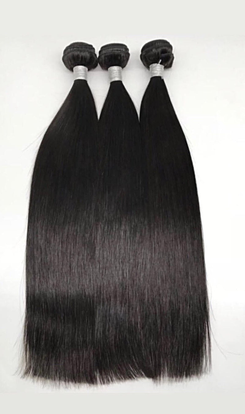 Silky Straight ( Single bundle)
