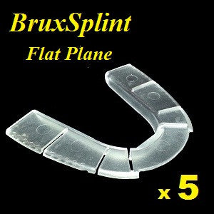 Full Coverage <i><b>BruxSplint</b></i>